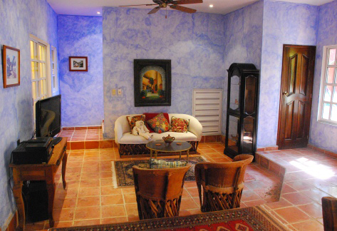Cozumel vacation rentals